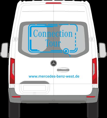 Connection Tour PR