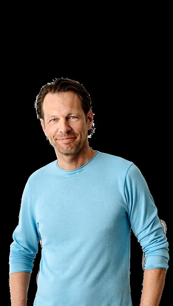 Thorsten Bergmann